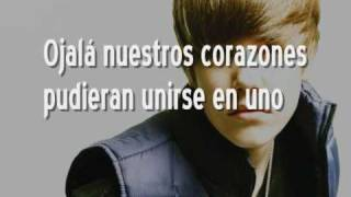 Eenie Meenie - Justin Bieber feat. Sean Kingston (En Español)