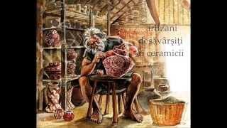 Cucuteni - proiectul Handresti 2014 (promo) 1080p