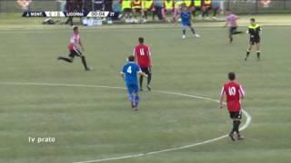 Jolly Montemurlo-Ligorna 1-2 Serie D Girone E