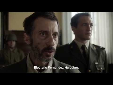 'A Twelve-Year Night' Trailer (English Sub)