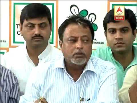 TMC leader Mukul Roy questions Mira Pande's extension  during left regime