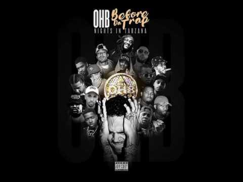 Chris Brown & OHB - I Lean
