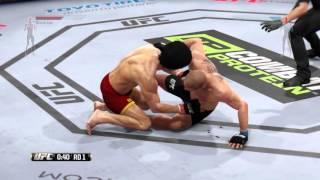 EA UFC - Bruce Lee (bantamweight) - 37