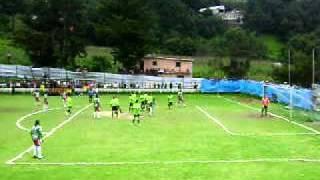Tacaná FC, Golazo contra el Deportivo Marquense