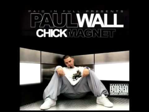 Paul Wall - My Life.flv