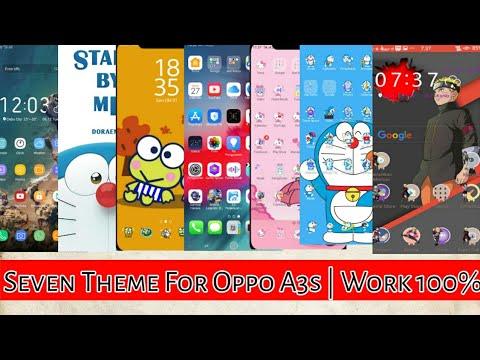 Download 600 Wallpaper Bergerak Oppo A3s  Gratis