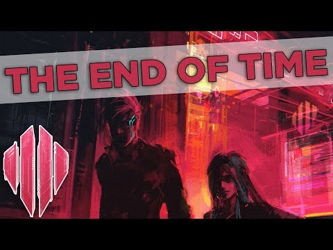 Scandroid - The End Of Time