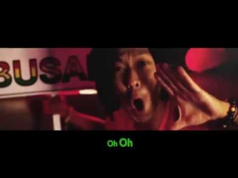 【Skull & HaHa】釜山度假+威基基兄弟 官方全曲上字MV