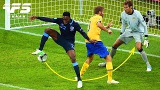 NEW 2017 Football Soccer Vines ⚽️ Fails, Goals, Skills [#46]
