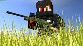 мой видео на канале 3-оружие