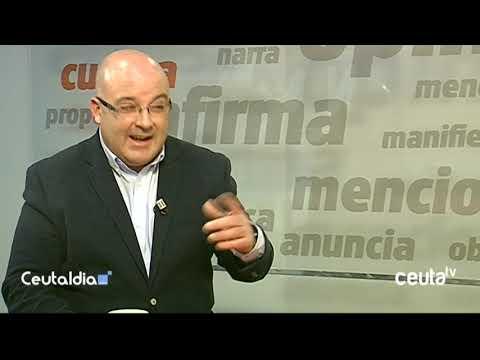 José María Rodríguez es el candidato de VOX al Senado./archivo
