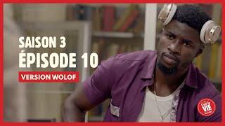 C'est la vie ! - Saison 3 - Épisode 10 - Wolof