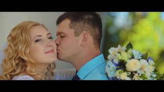 Ведущий на свадьбу Алексей Федосеев, Алена и Виталий