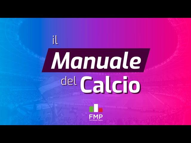 Il Manuale del Calcio   5a Giornata
