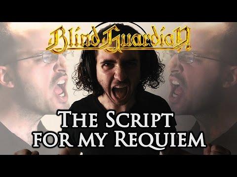 Blind Guardian - The Script for My Requiem (Full Cover) feat. Sozos Michael | BGkakos