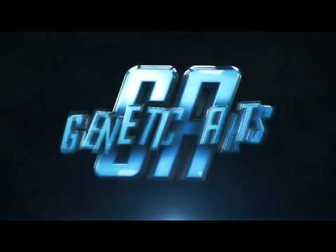Genetic Arts! (Sponsor)