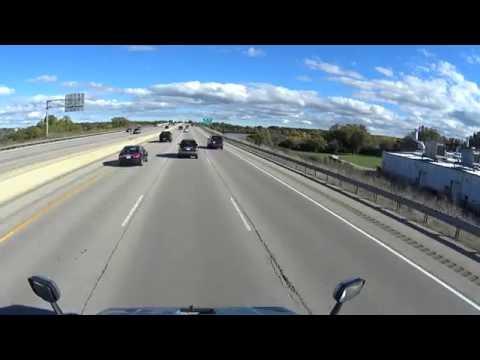 2535 Trucking made fun in Wisconsin