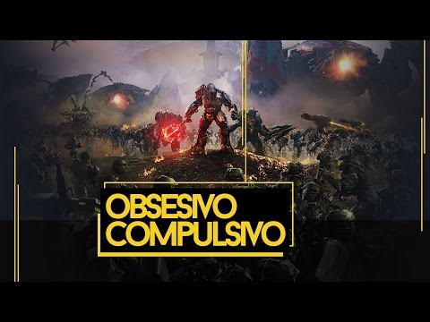 Obsesivo Compulsivo - HALO WARS 2 - Review