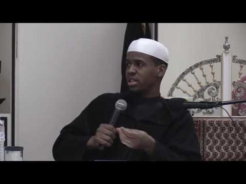Comprehensive Workshop On Islamic Studies - Part(1/2)