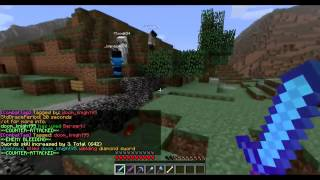 Repeat youtube video [FREE] Minecraft 1 7 2 , 1 7 5 Enchant Hack  2014