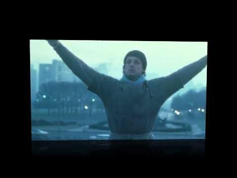 Rocky OST Going the Distance & The Final Bell (Versión Orquestal)