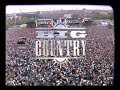 Big Country - Peace Concert (Complete) - East Berlin, 1988 (bonus track added)