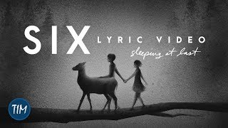 "Cover images ""Six"" (Lyric Video) 