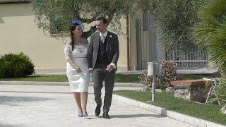 Valentina Ferraiuolo e Domenico De Luca - 15 settembre 2015
