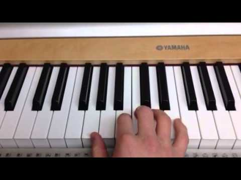 Holy, Holy, Holy (Savior King) - Piano Lead Line
