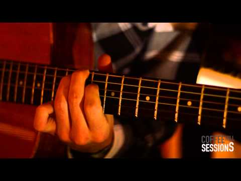 Eoin Martin  Safe And Sound  Coffee Hill Sessions
