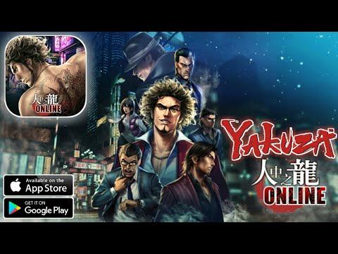yakuza like a dragon movie online