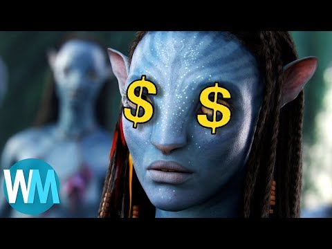 Top 10 Most Expensive Sci-Fi Movies Ever Made