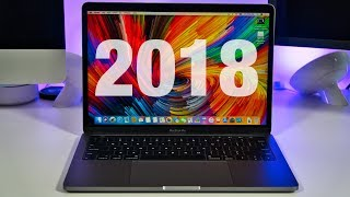 "MacBook Pro 13"" (2018) - One Month Later Review"