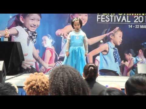 Popstar of the Year 2015 (Quarterfinals) - Pan Yu Hui