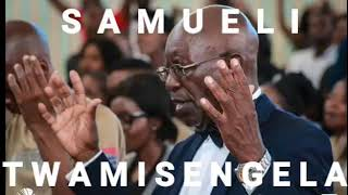 TWAMISENGELA (Official Audio 2020) - SAMUELI TOUCHING WORSHIP MUSIC 2020* ZAMBIAN GOSPEL LATEST MUSI