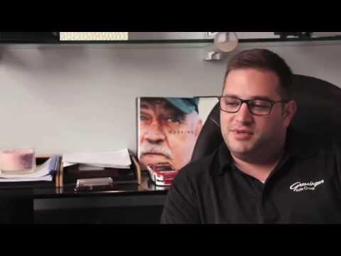 Toyota Meet the Staff: Schlomo
