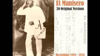 Play El Manisero