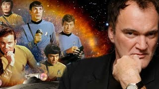 What Would Quentin Tarantino's Star Trek Look Like?