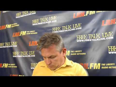 Free Talk Live 2015 07 05
