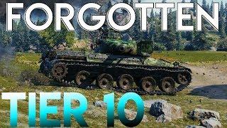 The AMX 30B - The Forgotten Tier 10 Medium Tank