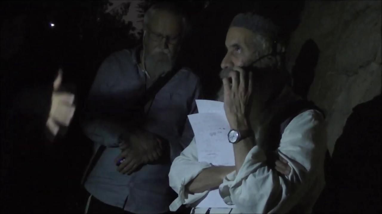 רגע מרגש עד דמעות מתוך סיור הסליחות עם רבי יעקב יוסף כהן