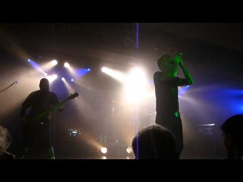 Fear Factory - Protomech - 16.07.15 Substage Karlsruhe