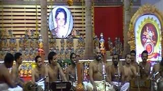 Shri. Shri. Vittal Das Maharaj- Bhajan - Maliyur Mahaganapathi Temple, Kottayam, Kerala