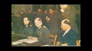 Rump Reich - The Nazi Government in Power After VE-Day 1945