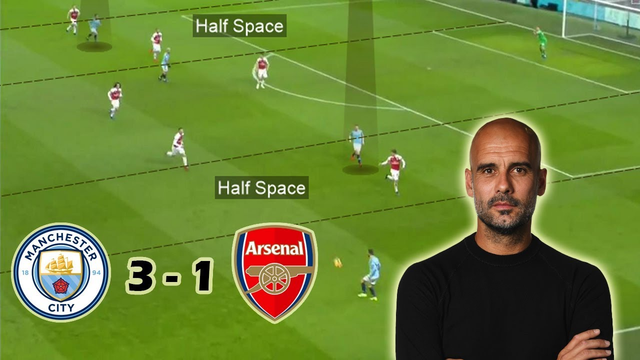 Arsenal vs Manchester United: Unai Emery shows off tactical flexibility in his best performance yet