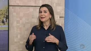 Délio Rocha divulga pesquisa Datafolha para Presidente