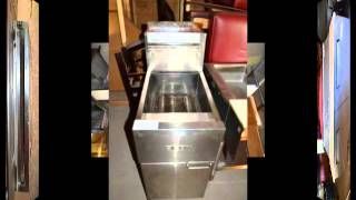 Toreros Mexican Family Restaurant Auction - PCI Auctions Midwest