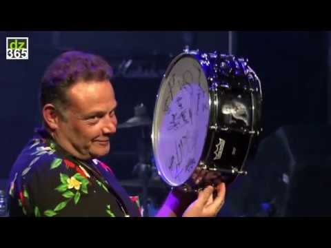 Remo D. Belli Signature Snare Drum Auction for Teenage Cancer Trust
