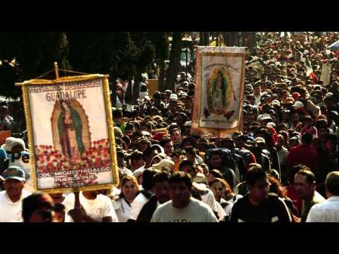 13 TRADICIONES �Feliz Cumplea�os! VIRGEN DE GUADALUPE Reina de M�xico