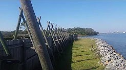 Fort Caroline 1564  Jacksonville FL
